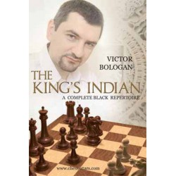 BOLOGAN - The King's Indian A complete Black Repertoire