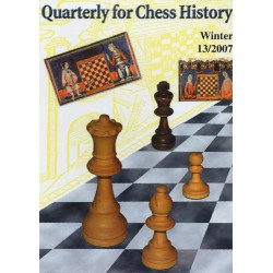 FIALA - Quarterly for Chess History n°13
