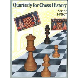 FIALA - Quarterly for Chess History n°14