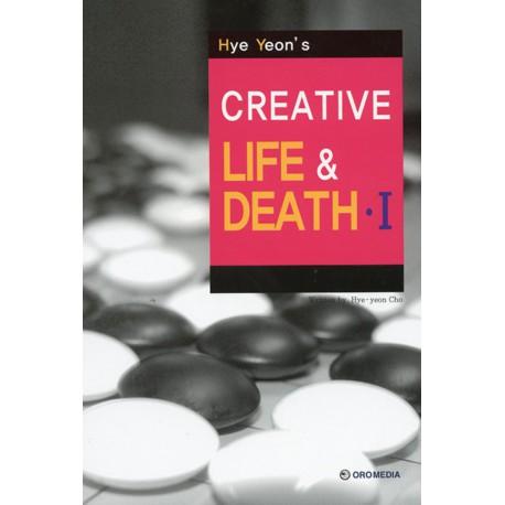 HYE YEON'S - Creative life and death