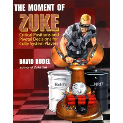 RUDEL - The Moment of Zuke