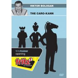 BOLOGAN - The Caro-Kann DVD