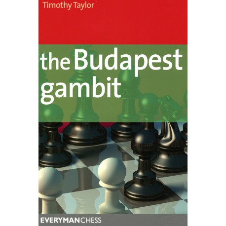 TAYLOR - The Budapest Gambit