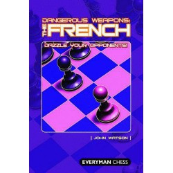 WATSON - Dangerous Weapons : the French