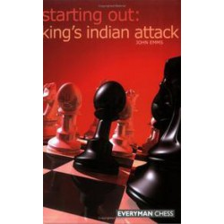 EMMS - Starting Out : King's Indian Attack