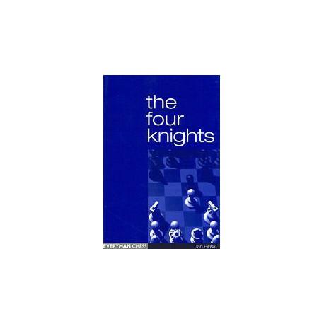 PINSKI - The four knights