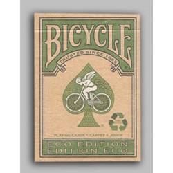 Bicycle ecologique