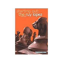 SHAW - Starting Out : Ruy Lopez