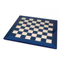 Echiquier Bleu-Erable Classique - Taille 5