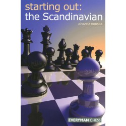 HOUSKA - Starting Out : the Scandinavian