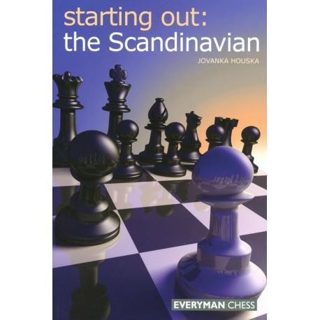 HOUSKA - Starting Out : the Scandinavian