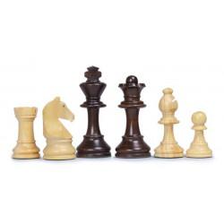 Pièces d'échecs Chavet n°0 - Taille 2.5