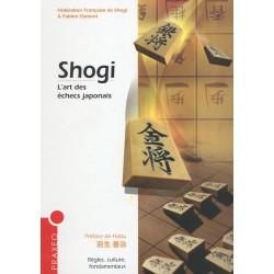 OSMONT - Shogi l'Art des Echecs Japonais