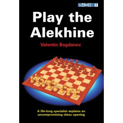 BOGDANOV - Play the Alekhine