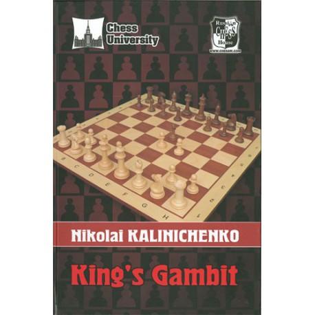 KALINICHENKO - King's Gambit
