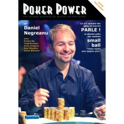 NEGREANU - Poker Power