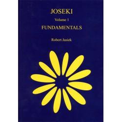 JASIEK - Joseki Fundamentals (volume 1)