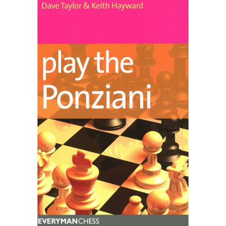TAYLOR, HAYWARD - Play the Ponziani