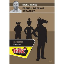 DAVIES - French Defence Strategy DVD