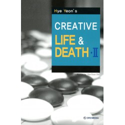 CHO HYE YEON - Creative Life & Death Tome 2