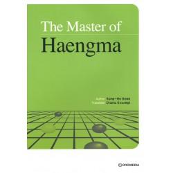 SUNG-HO BAEK - Master of Haengma