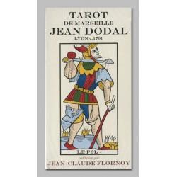 Tarot de Marseille de Jean Dodal