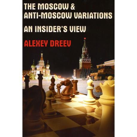 DREEV - Moscou & Anti-Moscou Variations
