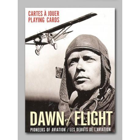 Cartes à jouer Dawn of Flight