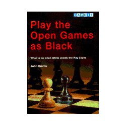 EMMS - Play the open games as black