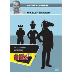 MARTIN - O'Kelly Sicilian DVD