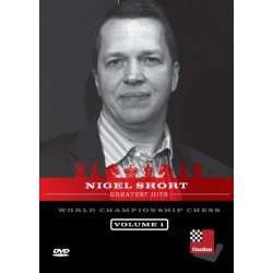 Nigel Short Greatest Hits Vol. 1 DVD