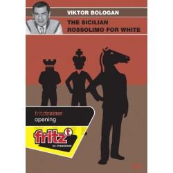 BOLOGAN - The Sicilian Rossolimo for White DVD
