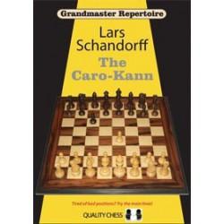 SCHANDORFF - Grandmaster Repertoire : The Caro-Kann