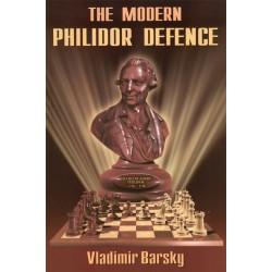 BARSKY - The Modern Philidor Defence