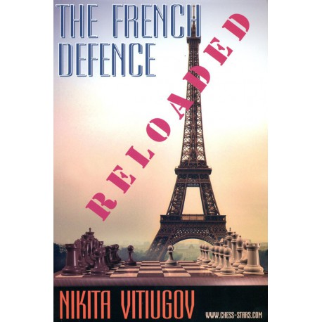 VITIUGOV - The French Defence, Reloaded