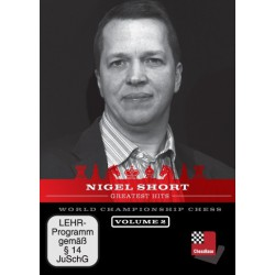 Nigel Short Greatest Hits Vol. 2 DVD