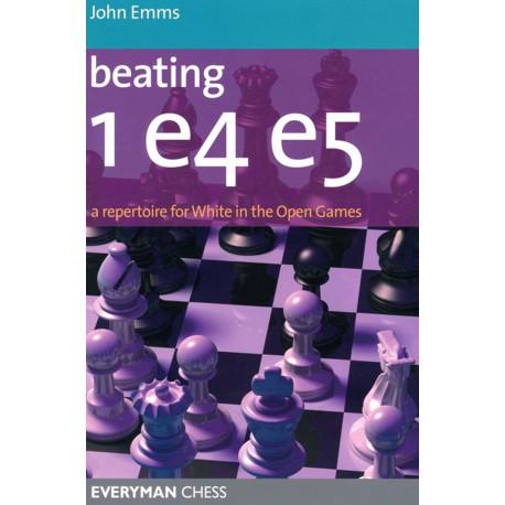 EMMS - Beating 1.e4 e5