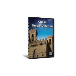 Simple defense CD Rom