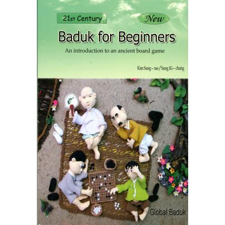 KIM SUNG-RAE, SUNG KI-CHANG - Baduk for Beginners