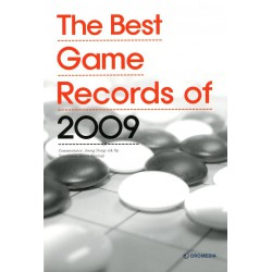 JEONG DONG-SIK - The Best Game Records of 2009