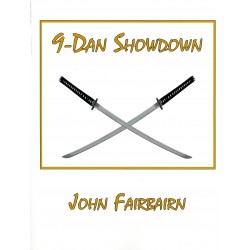 FAIRBAIRN - 9-Dan Showdown