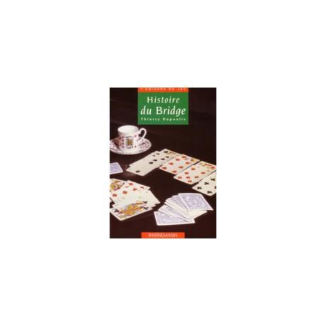 Histoire du Bridge 175 p.