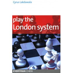 LAKDAWALA - Play the London System