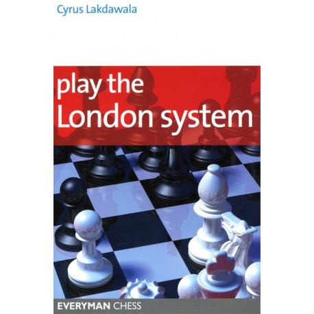 LAKDAWALA - Play the London System