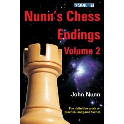 NUNN - Nunn's Chess Endings vol 2