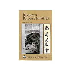 RIN KAIHO - Golden Opportunities, 308 p.