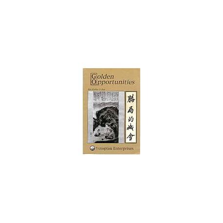 RIN KAIHO - Golden Opportunities, 308 p.