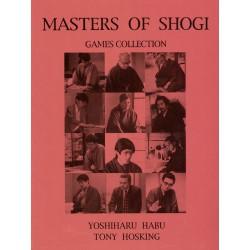 HABU - Masters of Shogi