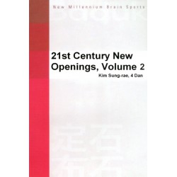 KIM SUNG-RAE - 21st Century New Openings vol.2
