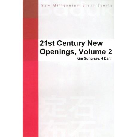 KIM SUNG-RAE - 21st Century New Openings vol.2